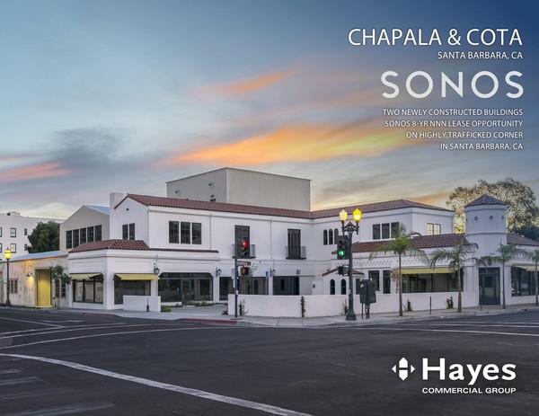 Chapala marketing brochure