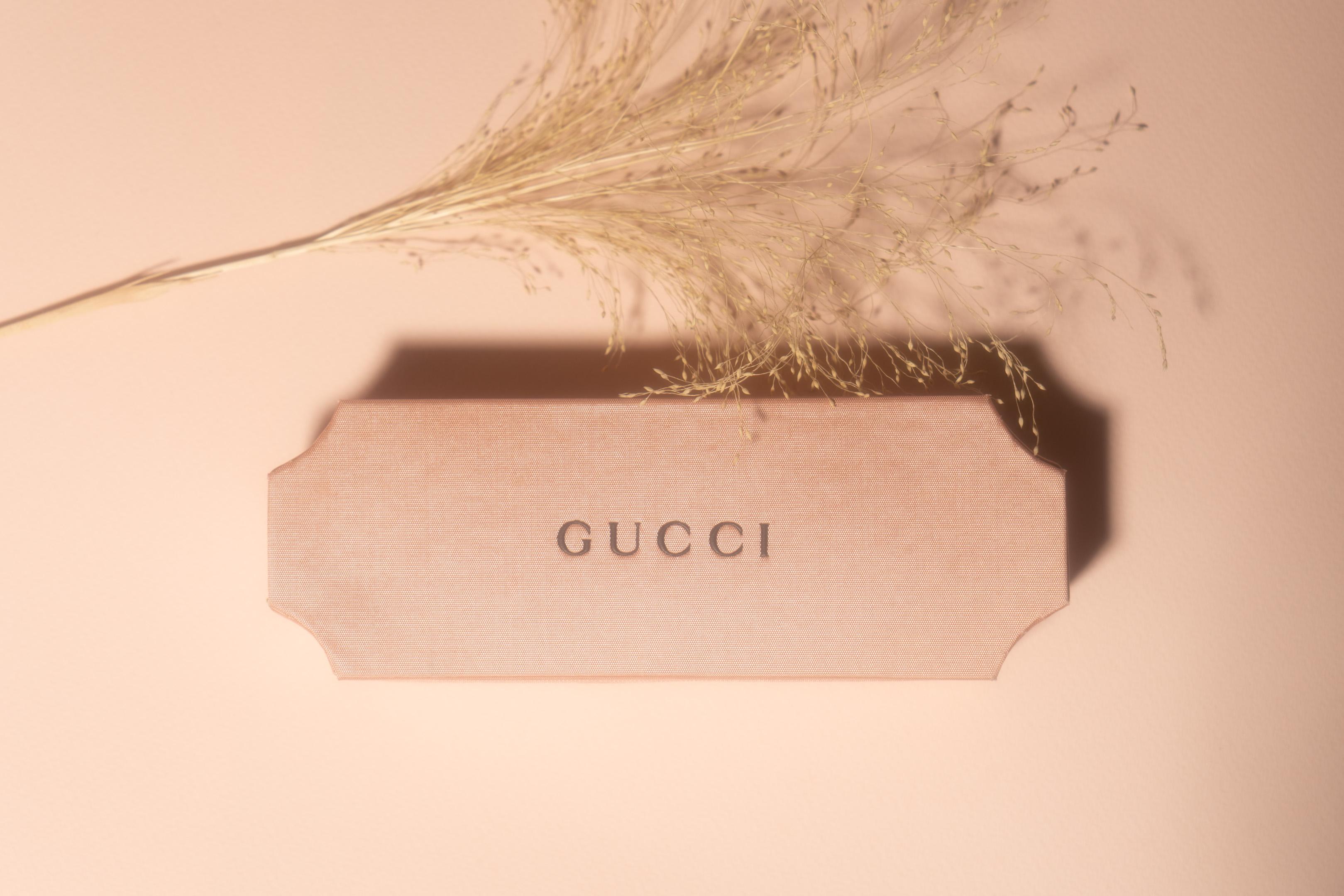 Gucci L'Obscur Still Life