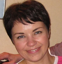 Соосновтель Центра компетенции Галина Ларс