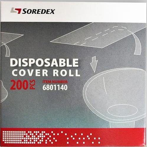SX 6801140 Protezioni Mento 200 pz.