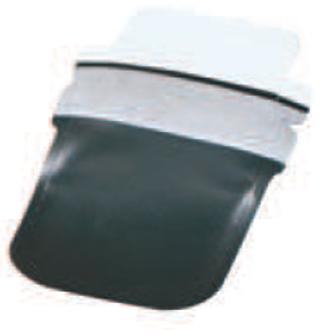 SX 900672 Protezioni Lastrine Optime mis. 2 una cf. 200 pz.     € 54,00 + iva