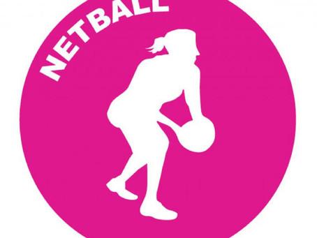 Netball- Sauncey Wood Vs Kimpton