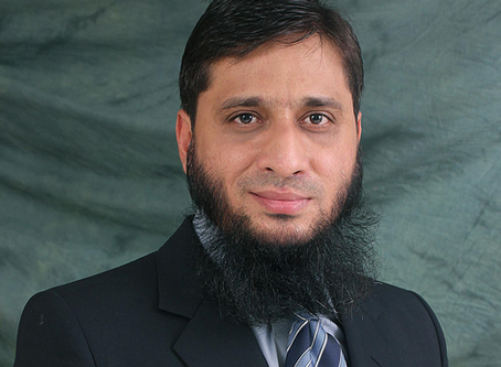 USMAN MUSTAFA SYED – EXCELLENCE IN ASSET MANAGEMENT