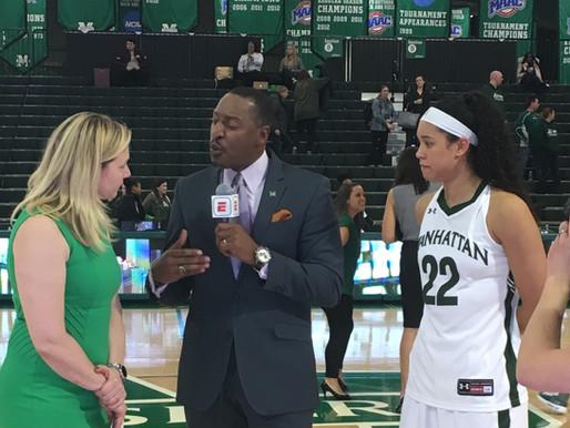 NCAA Interview