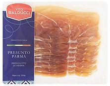 PRESUNTO PARMA PREMIUM VITO-BALDUCCI - 1