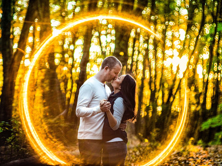 5 Tips to Easily Create an Epic 'Ring of Fire' Photo