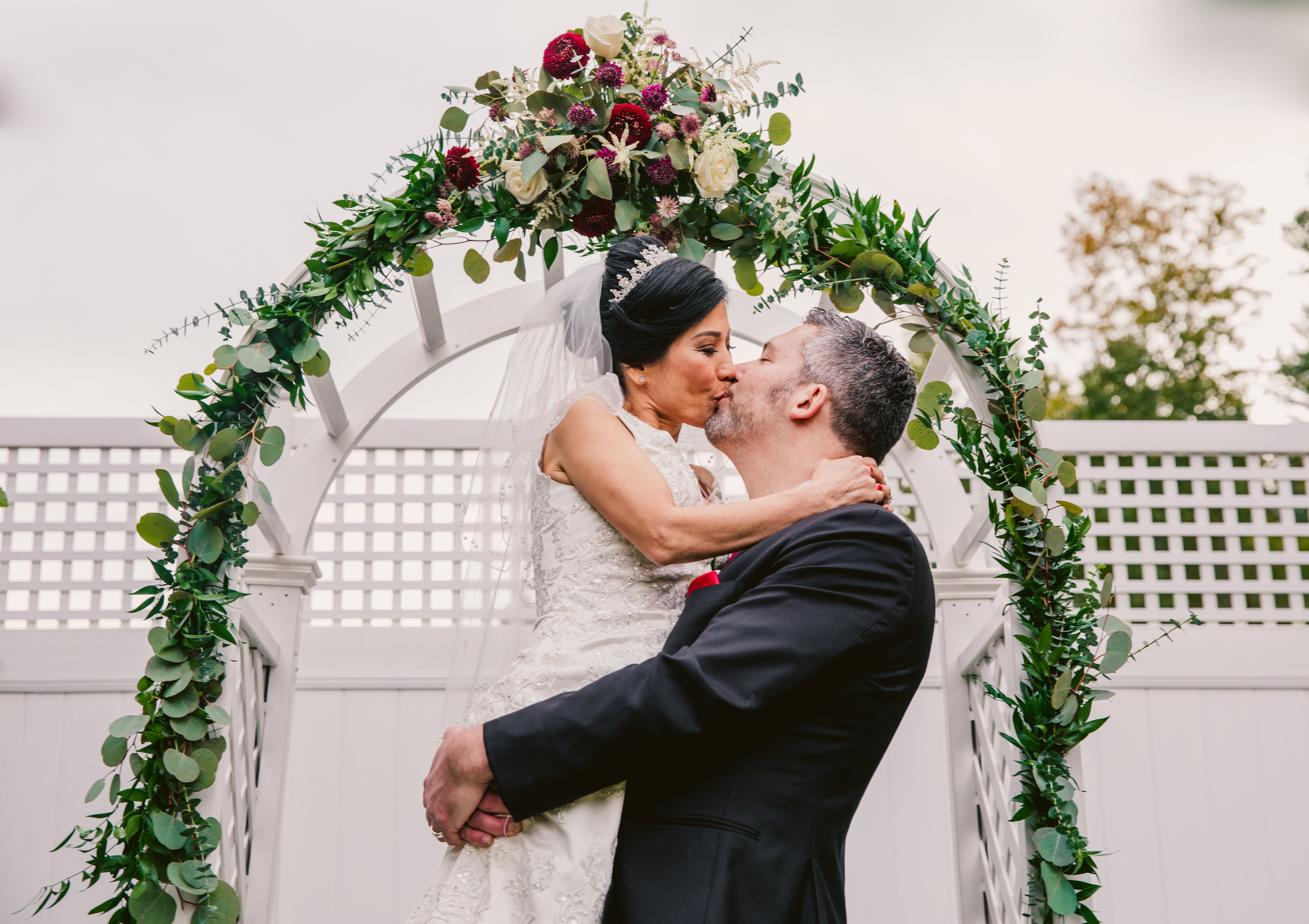 bedford villiage inn wedding bvi