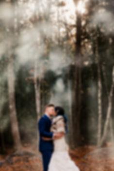 epic rad new hampshire wedding photographer