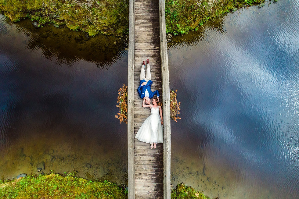 wedding drone bridge aerial.jpg