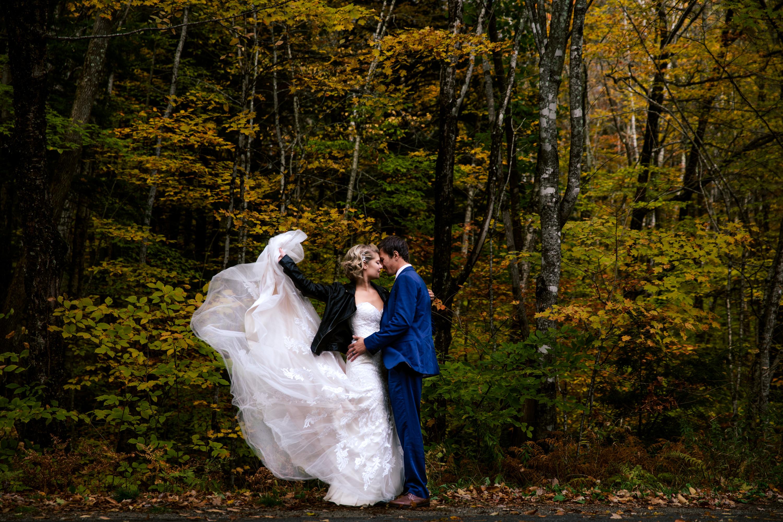 best new england wedding photography