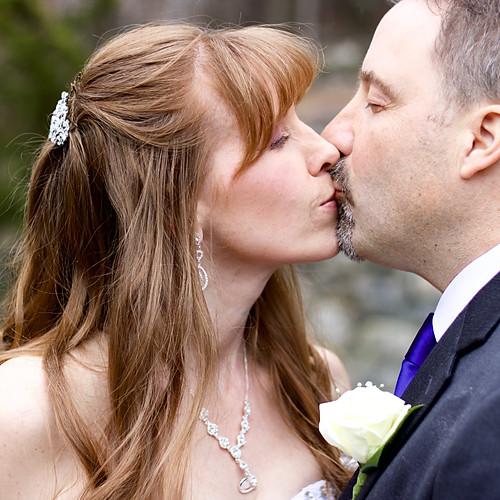 Jen & Dan Wedding