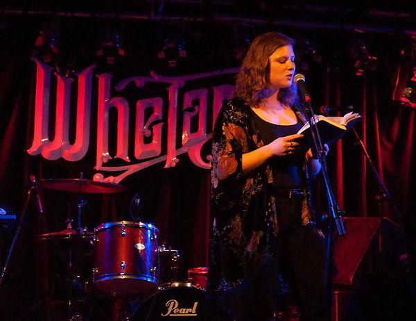 Clare Brennan whelan's circle sessions