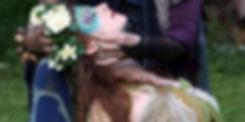 Clare Brennan titania