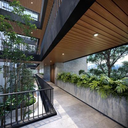 Edificio Atria_VistaAtrio_Render Final_S