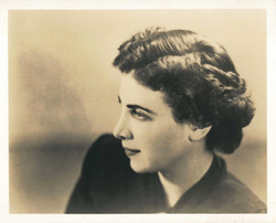 Madeleine Haas Russell c.1940