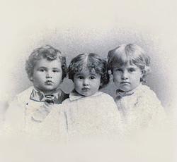 Haas Children