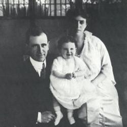 Charles Haas, Fanny Stern, Madeleine