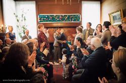 Isaac & Moses Wedding Ceremony