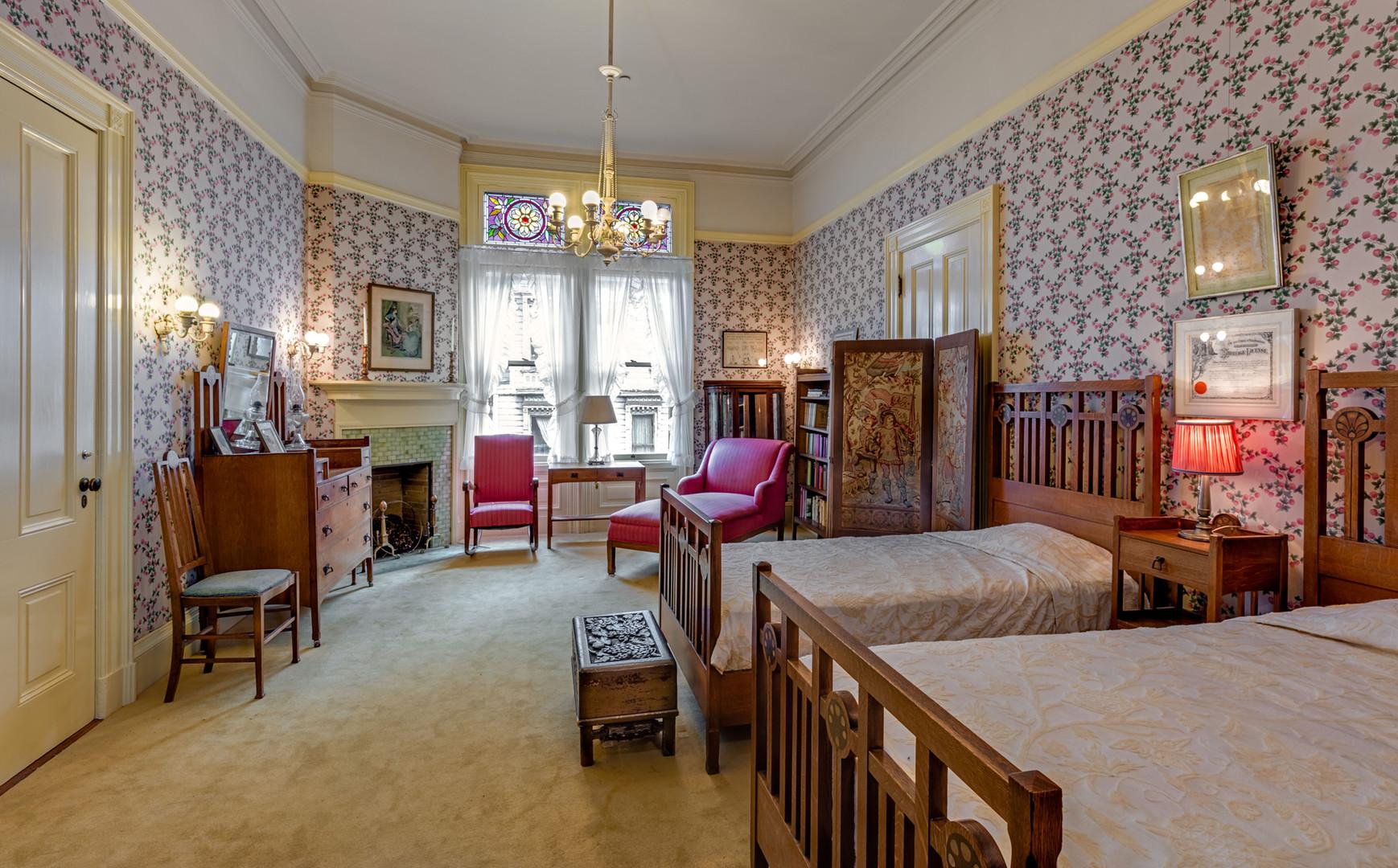 HLH Bedroom