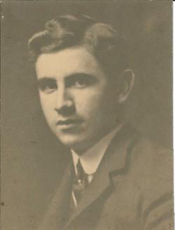 Charles Haas