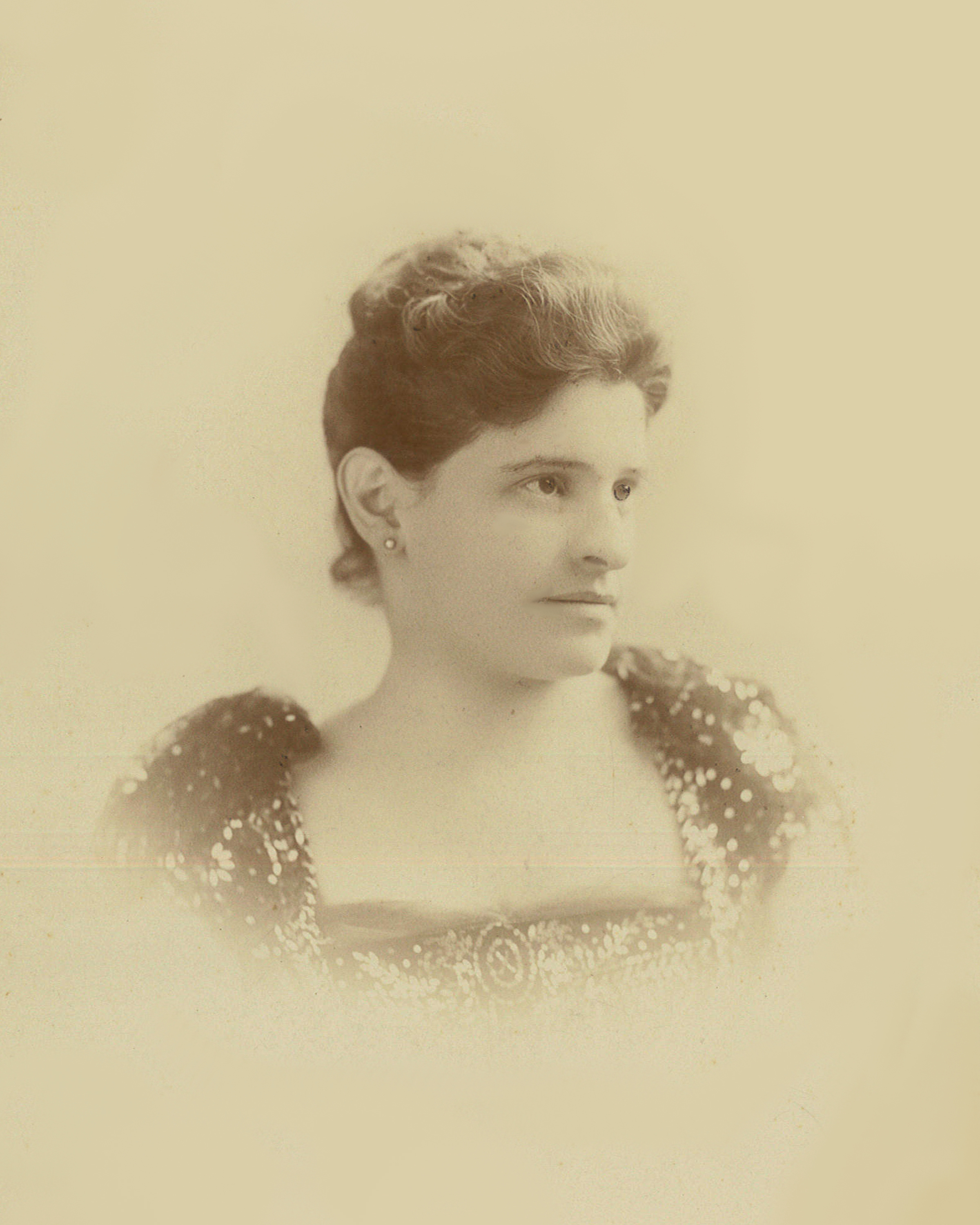 Bertha Greenebaum
