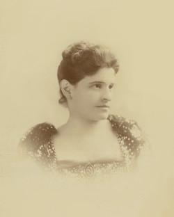 Bertha Greenebaum