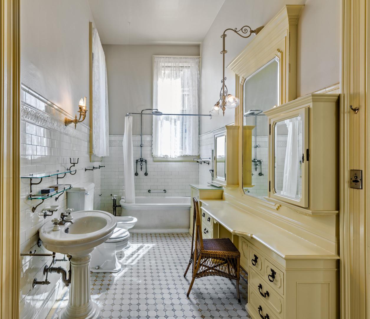 HLH Master Bathroom
