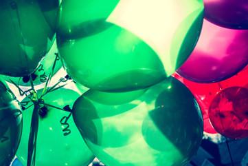 Teen Sends God Prayer on Balloon Asking for Help, Pastor Responds