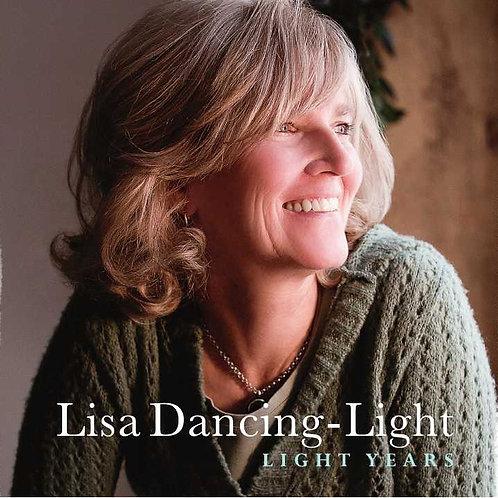 Light Years CD