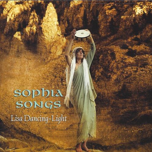 Sophia Songs CD