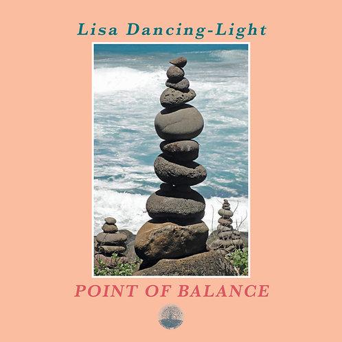 Point of Balance CD