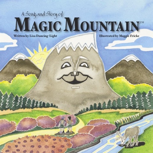Magic Mountain Music Curriculum