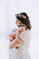 San Diego Newborn Photography