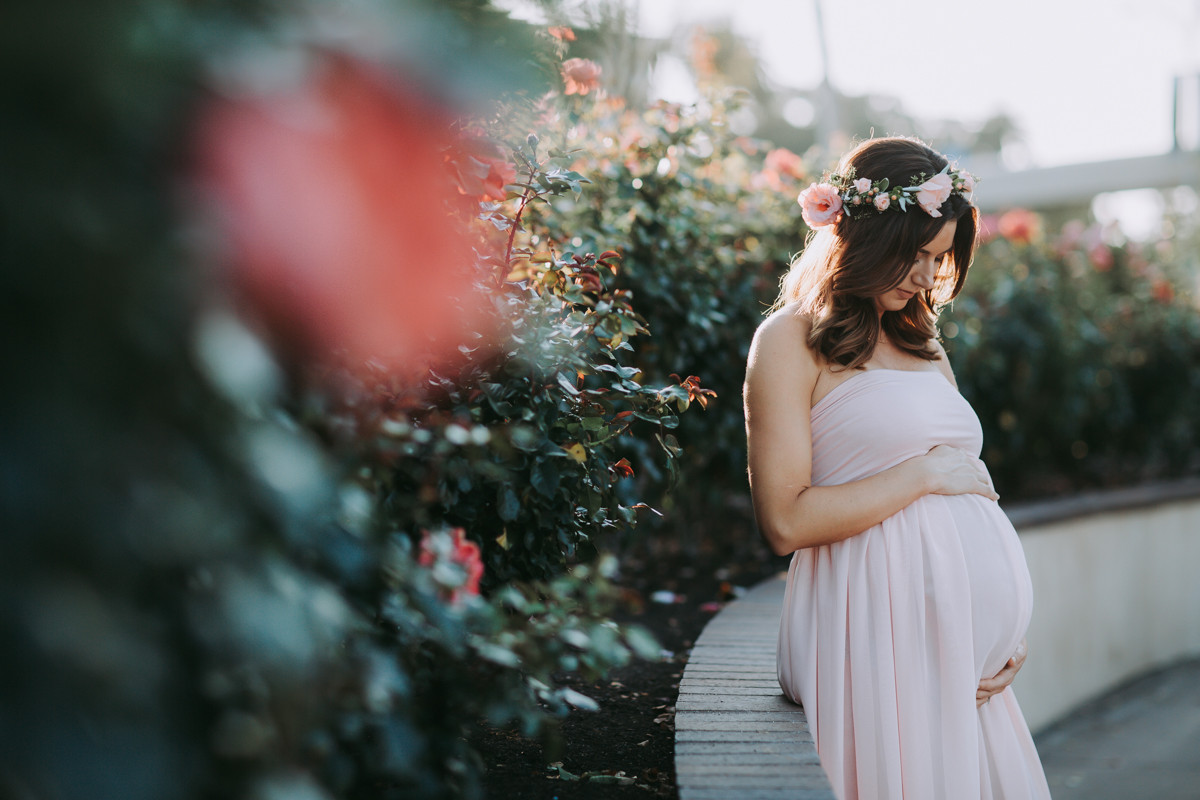 San Diego Maternity Photography
