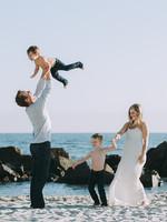 Coronado Maternity Photography