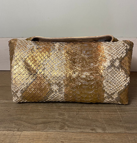 BIG BOX  gold embossed