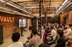 벌트 샌프란시스코 커뮤니티 이벤트
