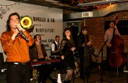 벌트 샌프란시스코 음악 이벤트