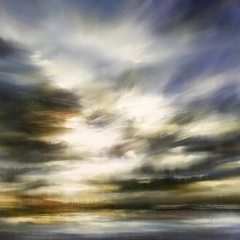 'Silver Sky'