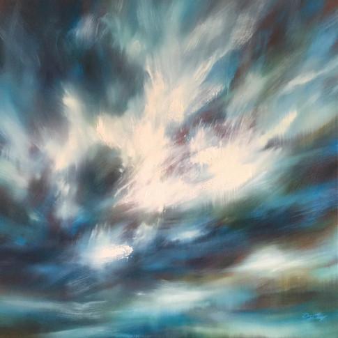 'Seeking Light'