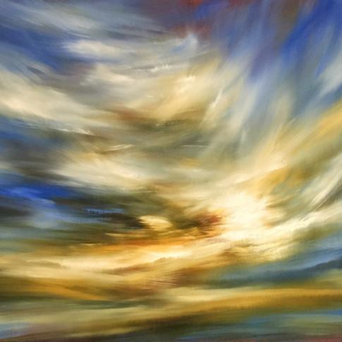 'Colorado Sky'