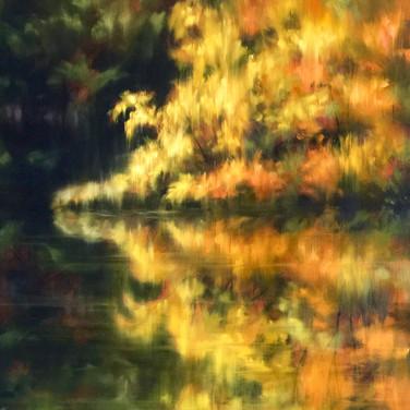 'Autumn in New York IV'