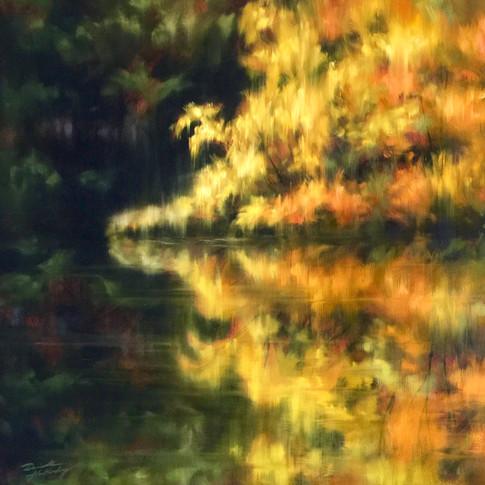 'Autumn in New York III'