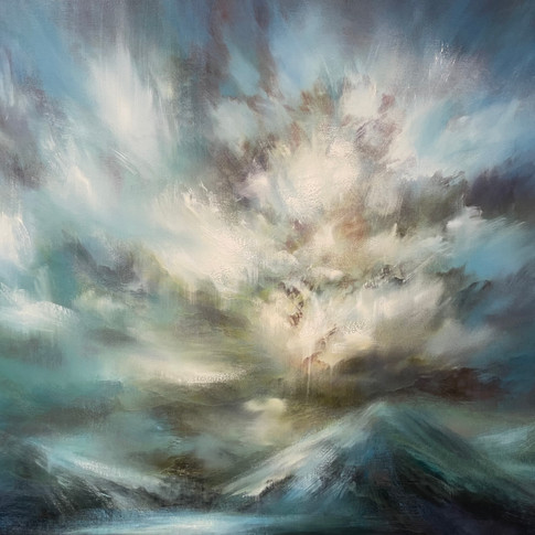 'Rocky Mountain Ascension II'