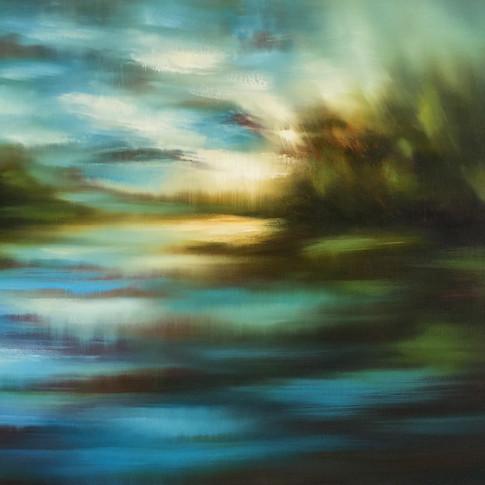 'Dusk Light'