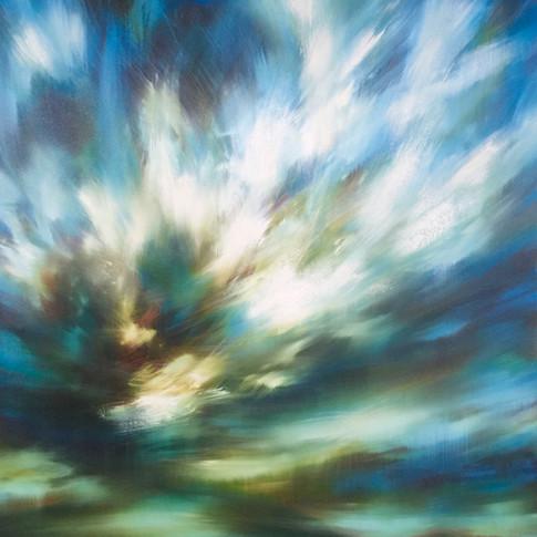 'Blue Dream II'