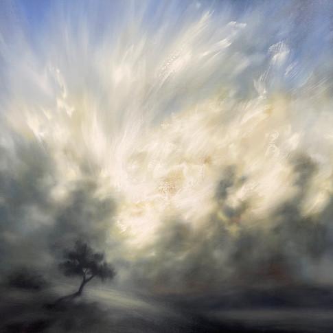 'Moonlight Ascension'