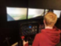 Flight Training School,  Private Pilots Licence