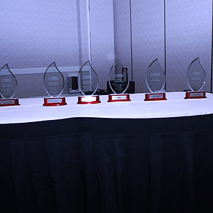Who's Transforming Your Community Awards