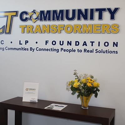 Community Transformers Open House